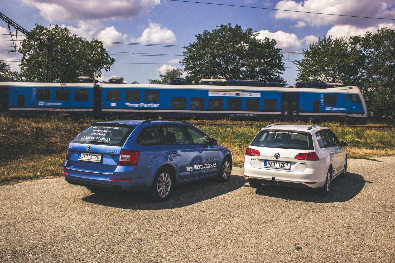 Škoda Octavia